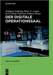 Cover Der digitale Operationssaal