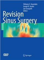 Cover Revision Sinus Surgery