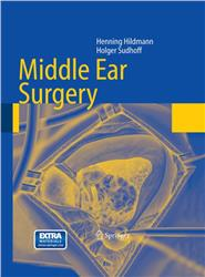 Cover Middle Ear Surgery