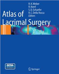 Cover Atlas of Lacrimal Surgery