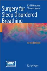 Cover Surgery for Sleep Disordered Breathing