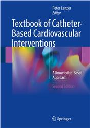 Cover Textbook of Catheter-Based Cardiovascular Interventions