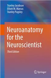 Cover Neuroanatomy for the Neuroscientist
