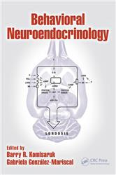 Cover Behavioral Neuroendocrinology