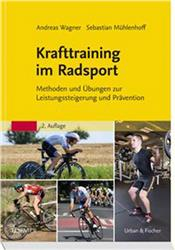 Cover Krafttraining im Radsport