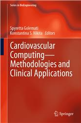 Cover Cardiovascular Computing - Methodologies and Clinical Applications