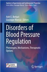 Cover Disorders of Blood Pressure Regulation