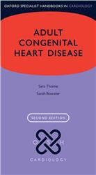 Cover Adult Congenital Heart Disease