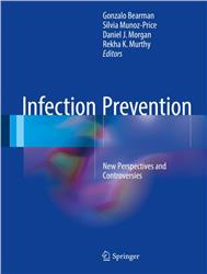 Cover Infection Prevention