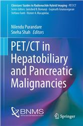 Cover PET/CT in Hepatobiliary and Pancreatic Malignancies