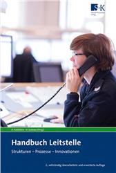 Cover Handbuch Leitstelle