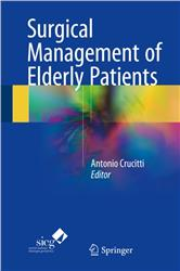 Cover Surgical  Management of Elderly Patients