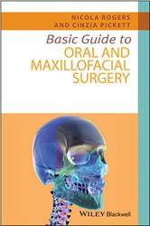 Cover Basic Guide to Oral and Maxillofacial Surgery