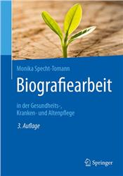 Cover Biografiearbeit