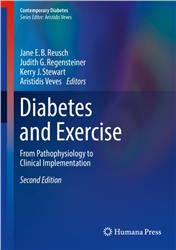 Cover Diabetes and Exercise