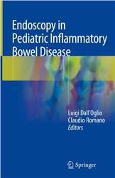 Cover Endoscopy in Pediatric Inflammatory Bowel Disease