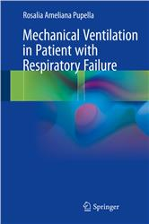 Cover Mechanical Ventilation in Patient with Respiratory Failure
