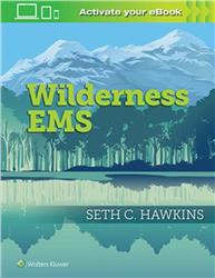 Cover Wilderness EMS
