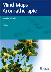 Cover Mind-Maps Aromatherapie