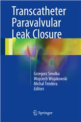 Cover Transcatheter Paravalvular Leak Closure
