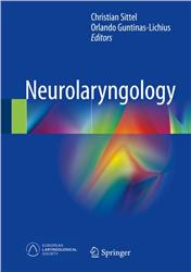 Cover Neurolaryngology