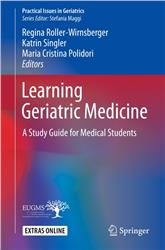 Cover Learning Geriatric Medicine