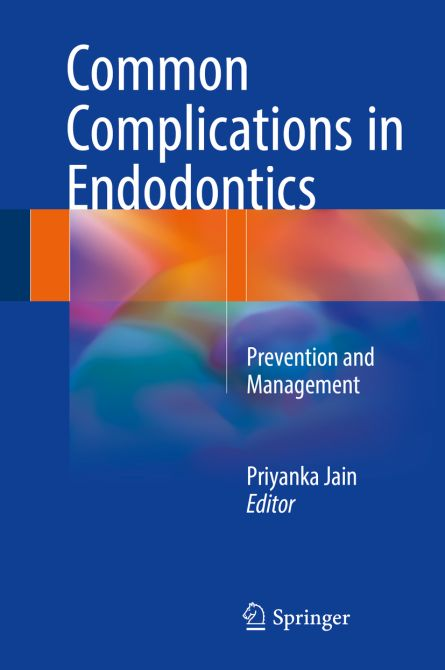 Common Complications in Endodontics