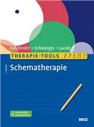 Cover Schematherapie - Therapie-Tools