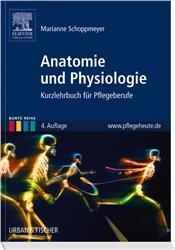 Cover Anatomie und Physiologie