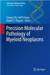Cover Precision Molecular Pathology of Myeloid Neoplasms