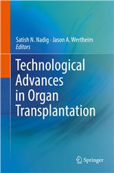 Cover Technological Advances in Organ Transplantation