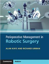 Cover Perioperative Management in Robotic Surgery