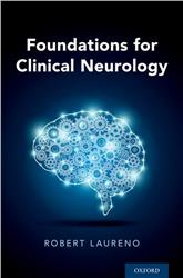 Cover Foundations for Clinical Neurology