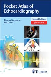 Cover Pocket Atlas of Echocardiography