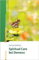 Cover Spiritual Care bei Demenz