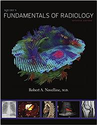 Cover Squire's Fundamentals of Radiology