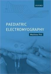 Cover Paediatric Electromyography