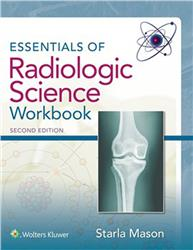 Cover Essentials of Radiologic Science Workbook
