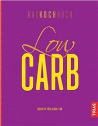 Cover Low Carb. Das Kochbuch