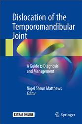 Cover Dislocation of the Temporomandibular Joint
