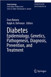 Cover Diabetes. Epidemiology, Genetics, Pathogenesis, Diagnosis, Prevention, and Treatment