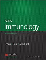Cover Kuby Immunology