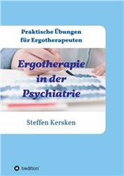 Cover Ergotherapie in der Psychiatrie