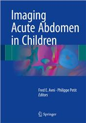 Cover Imaging Acute Abdomen in Children