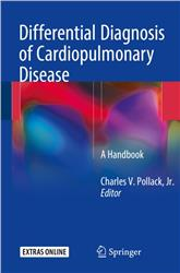 Cover Differential Diagnosis of Cardiopulmonary Disease