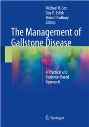 Cover The Management Gallstone Disease