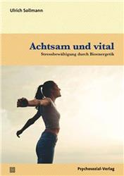 Cover Achtsam und vital