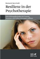Cover Resilienz in der Psychotherapie