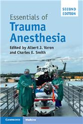 Cover Essentials of Trauma Anesthesia