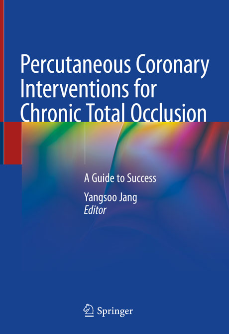 Percutaneous Coronary Interventions for Chronic Total Occlusion